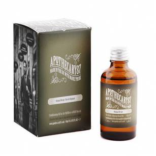 Apothecary87 The Original Olejek do brody 50ml