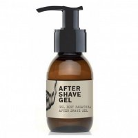 Dear Beard After Shave Gel - żel po goleniu 100ml