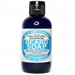 Dr K Soap Beard Soap - szampon do brody 100ml