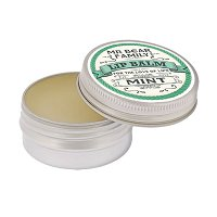 Mr. Bear Mint Lip Balm - balsam do ust 15ml