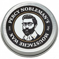 Percy Nobleman Moustache Wax wosk do wąsów 30g