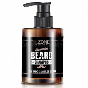 Renee Blanche H-ZONE Beard Shampoo - szampon do brody 100ml