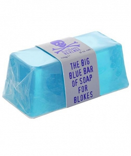 Bluebeards Revenge Soap Big Blue mydło do ciała