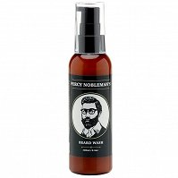 Percy Nobleman Beard Wash szampon do brody 100ml