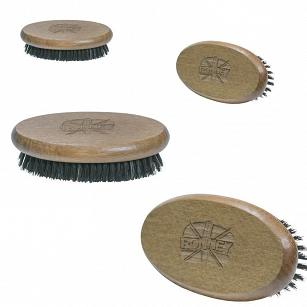 RONNEY BEARD BRUSH Kartacz, szczotka do brody barberska