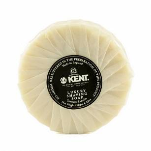 Kent Luxury Shaving Soap mydło do golenia 120g