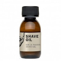 Dear Beard Shave Oil - olejek do golenia 50ml