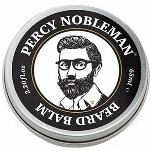 Percy Nobleman Beard Balm balsam do brody 65ml