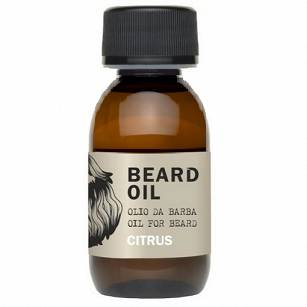 Dear Beard Oil Citrus - olejek do brody 50ml