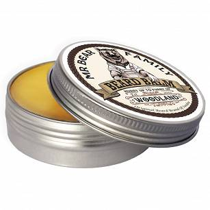 Mr. Bear Woodland Balm - balsam do brody 60ml