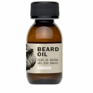 Dear Beard Oil Amber - olejek do brody 50ml